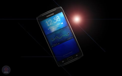 galaxy s6 concept bob freking black 1