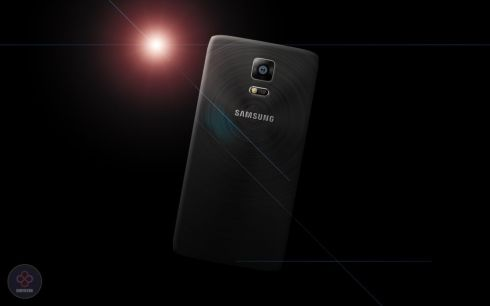 galaxy s6 concept bob freking black 3