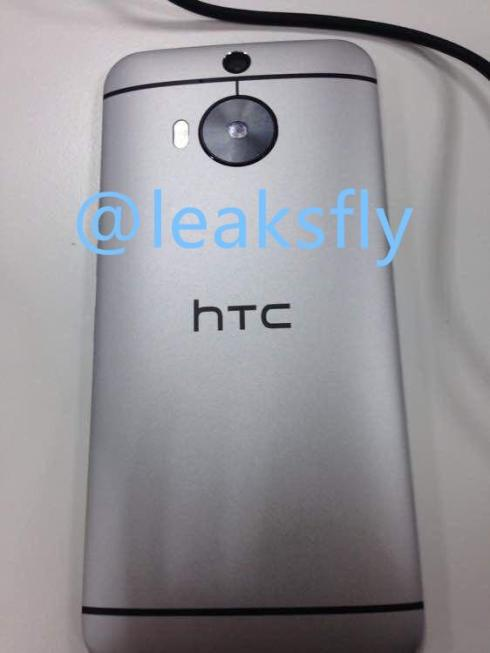 htc one m9 plus leak 2