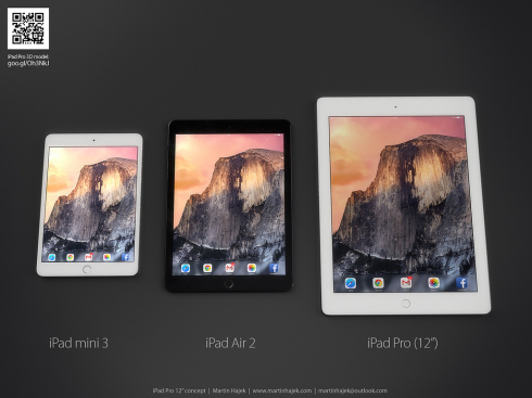 iPad Pro concept stylus Martin Hajek 6