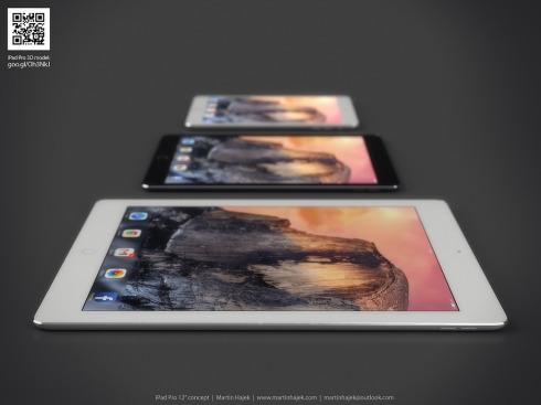 iPad Pro concept stylus Martin Hajek 7