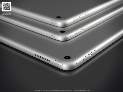 iPad Pro concept stylus Martin Hajek 8