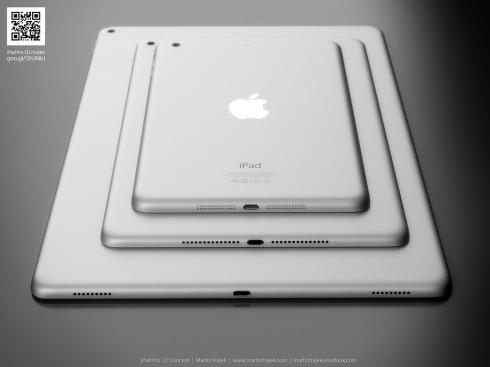 iPad Pro concept stylus Martin Hajek 9