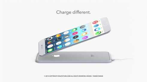 iPhone 7 concept Yasser Farahi 3