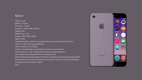 iPhone 7 concept Yasser Farahi 6