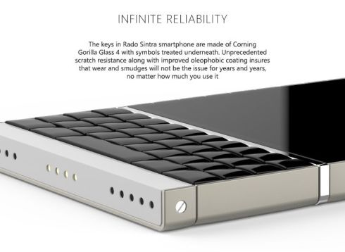 BlackBerry Rado Sintra concept 3