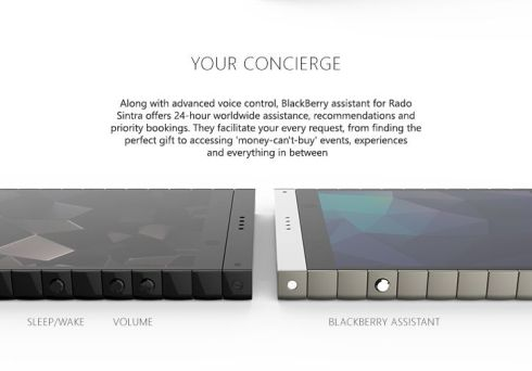 BlackBerry Rado Sintra concept 4