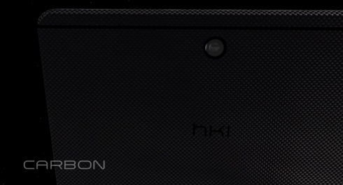 HTC One Carbon tablet concept 3