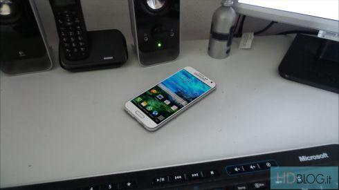 Samsung Galaxy S6 Render Italy 8