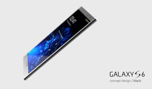 Samsung Galaxy S6 concept design 4