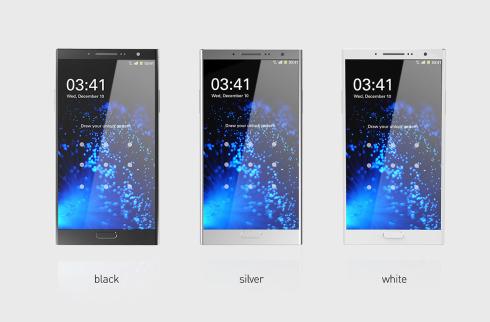 Samsung Galaxy S6 concept design 5