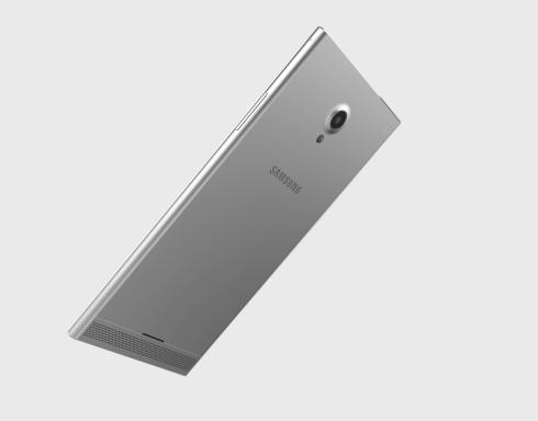 Samsung Galaxy S6 concept design 6