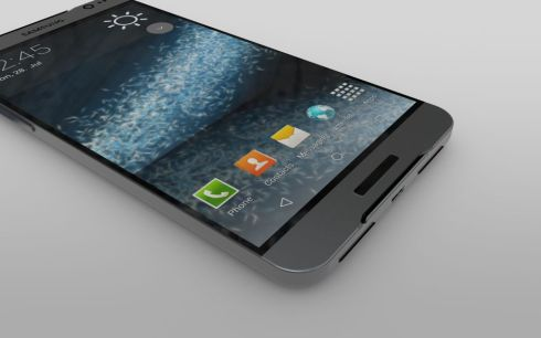 Samsung Galaxy S6 design hasan kaymak 3