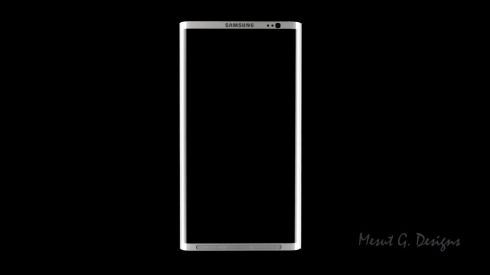 Samsung Galaxy S7 Edge concept 4