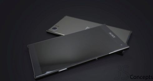Sony Xperia PlayStation concept 2