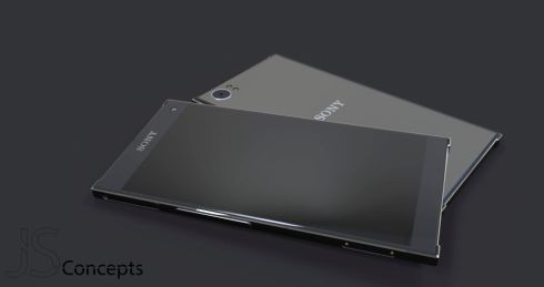 Sony Xperia PlayStation concept 3