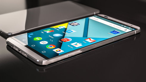 htc phone concept android