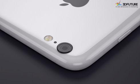 iPhone 6c concept 2