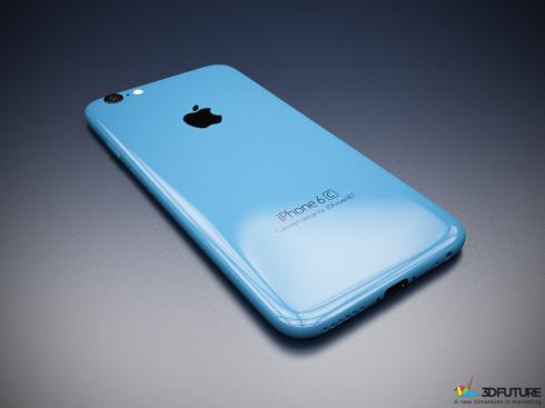 iPhone 6c concept 6
