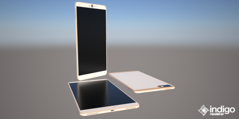 iPhone 7 concept iOS 9 1