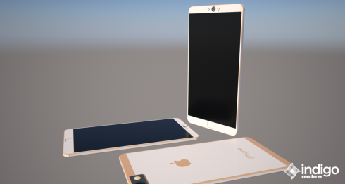 iPhone 7 concept iOS 9 3