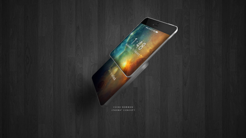 iphone square concept 2
