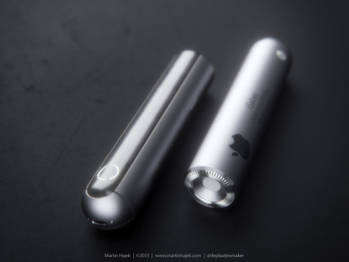 Apple iSaber light saber concept 8