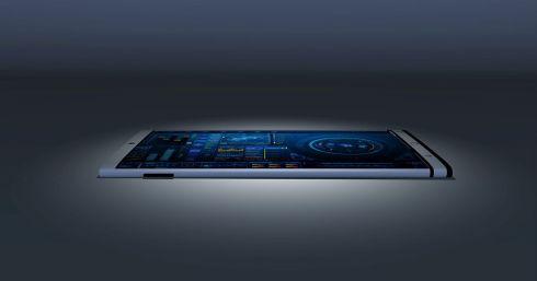 Flux concept phone 1