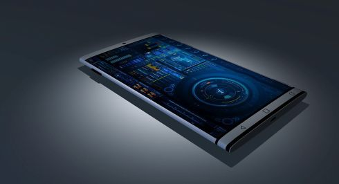 Flux concept phone 2