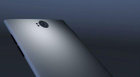 Flux concept phone 3