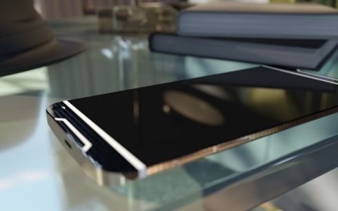 HTC One M10 Ace concept 3