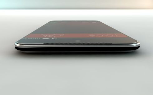 HTC One M10 concept hasan kaymak 2