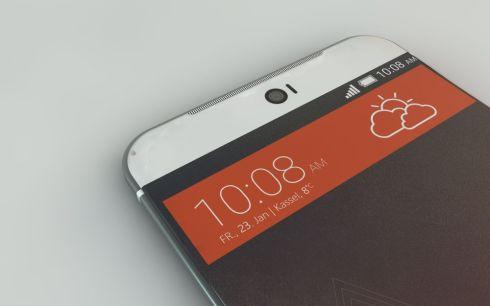 HTC One M10 concept hasan kaymak 4