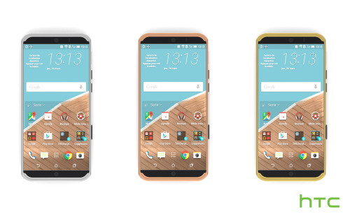 HTC One M9 Plus concept 3