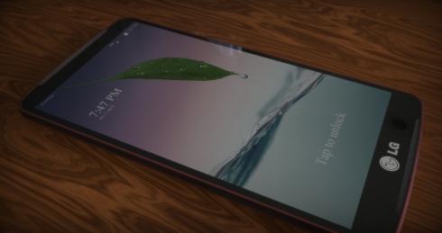 LG G4 Jermaine Smit concept 8