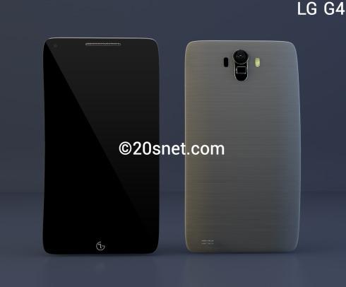 LG G4 new concept 1