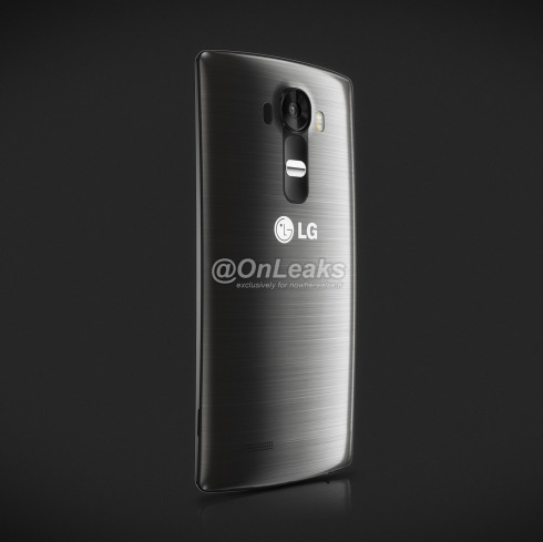LG G4 press render 2