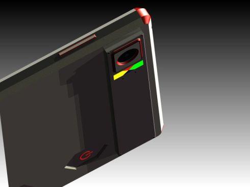 Lenovo Vibe Nexus concept 2