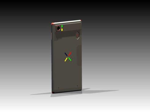 Lenovo Vibe Nexus concept 4