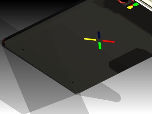Lenovo Vibe Nexus concept 5
