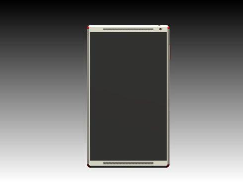 Lenovo Vibe Nexus concept 6