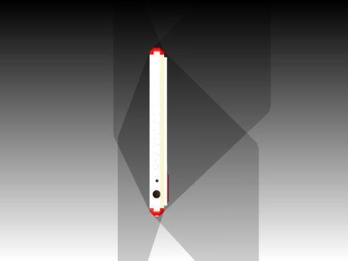 Lenovo Vibe Nexus concept 7