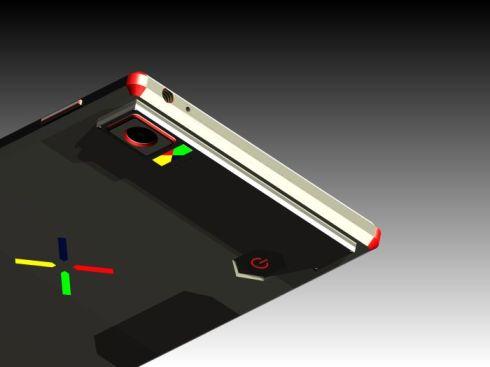 Lenovo Vibe Nexus concept 8