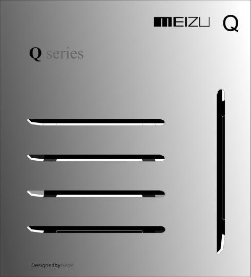 Meizu Hydra concept phone 3