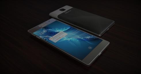 Nokia 1100 concept jermaine smit 10