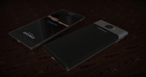 Nokia 1100 concept jermaine smit 6