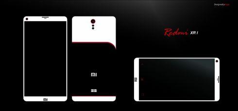 RedMi XR1 Trace