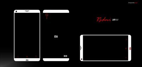 RedMi XR2 Trace