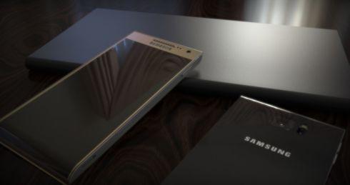 Samsung Galaxy Round 2 concept 7