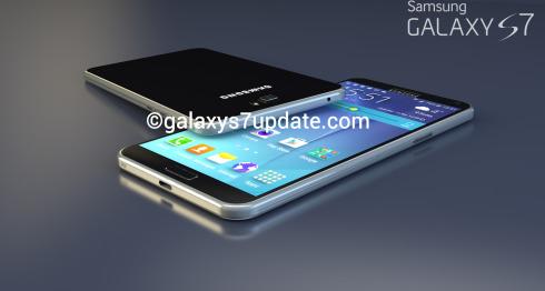 Samsung Galaxy S7 concept Rishi Ramesh 4